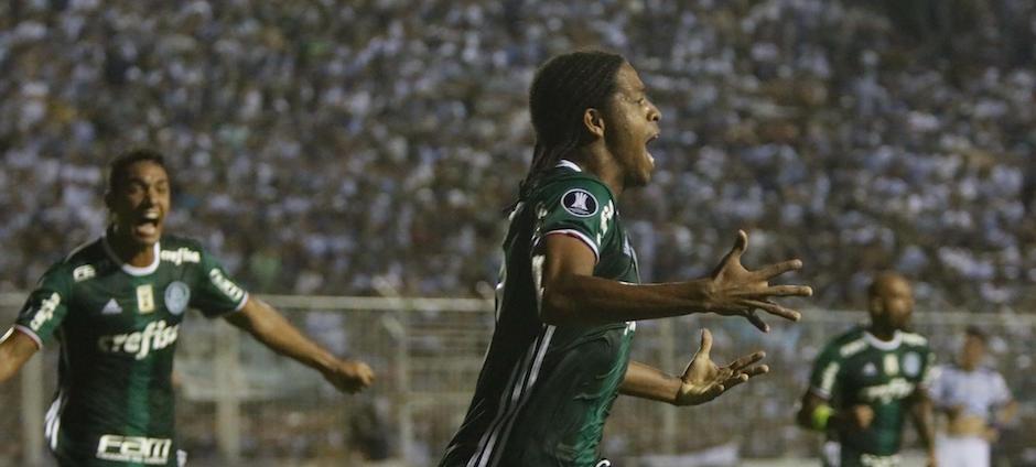 Atlético Tucumán vs. Palmeiras