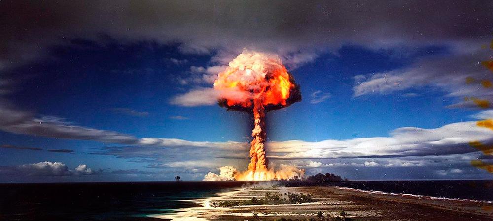 • Un DEVASTADOR TERREMOTO en California para 2030 es posible... Explosion-nuclear