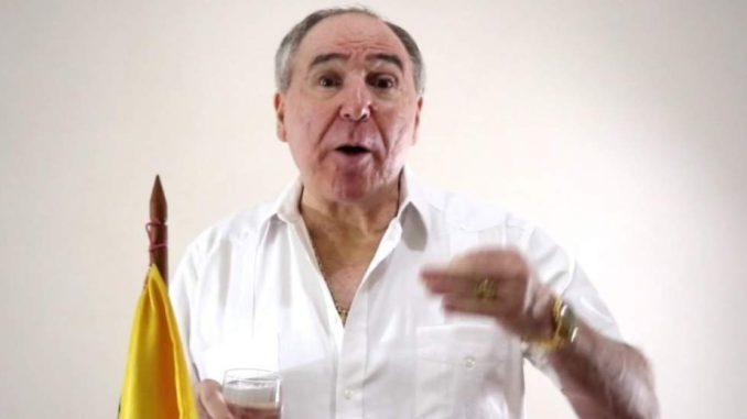 Expresidente Abdal Bucaram Ortiz Regresa Este 17 De Junio A Ecuador