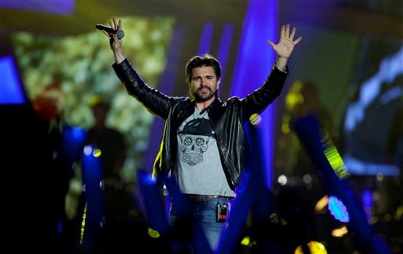 Juanes mis planes son amarte