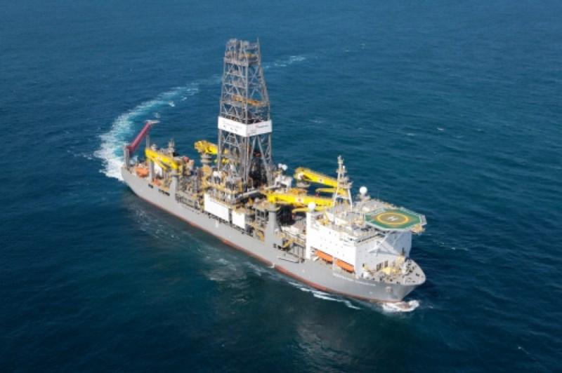 Exxon mobil guayana perforaciones