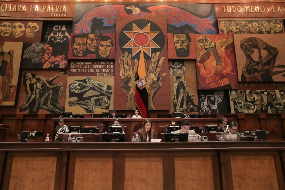asamblea cuerpo civil