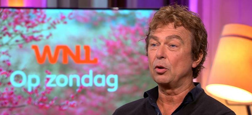 periodista holandes