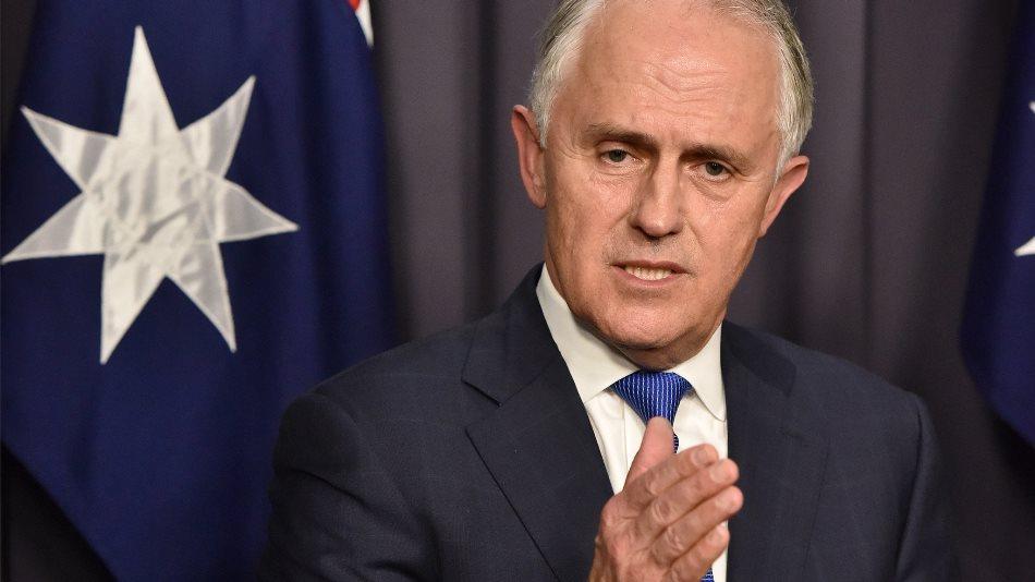 AUSTRALIA LEADERSHIP