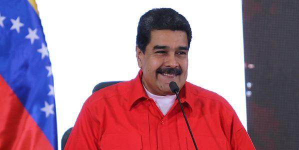 Maduro reeleccion