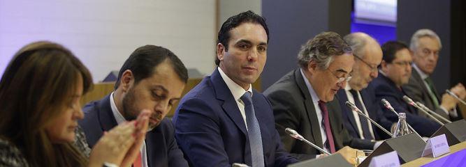 Altos Funcionarios De Ecuador Mantienen Di Logo Comercial Con Ee Uu La Rep Blica Ec