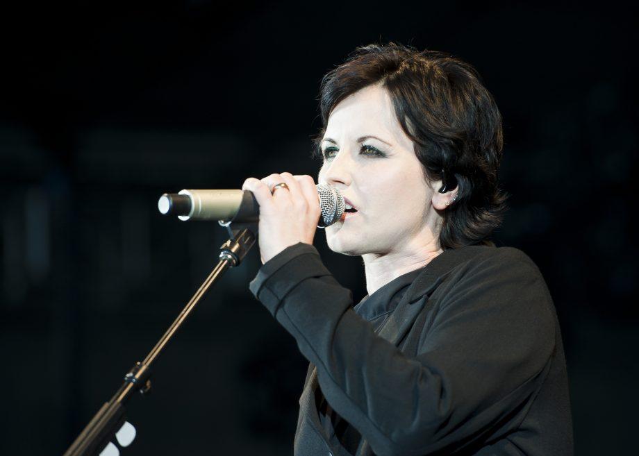 Muere Dolores O'Riordan, cantante de la banda irlandesa de ...