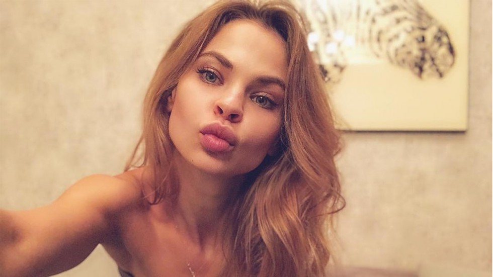 Improbable! Affair not only russian girls and the