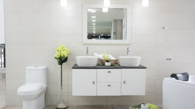 Tendencia en diseño y decoración de cuartos de baño | La República EC