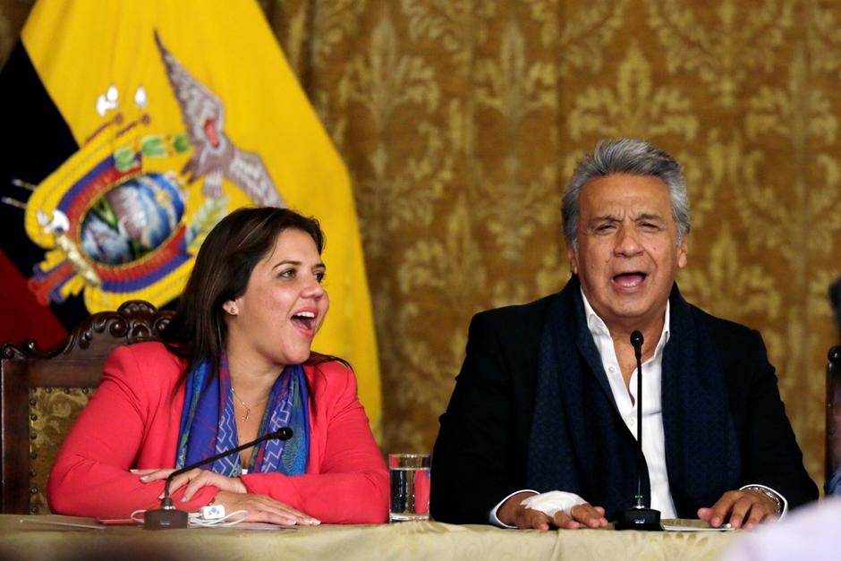 ECUADOR-REFERENDO