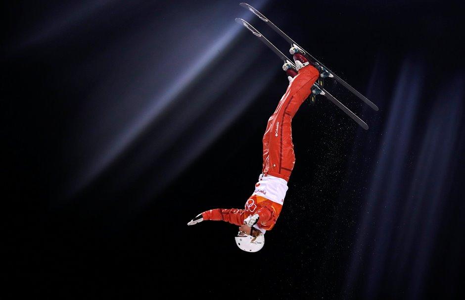 Freestyle Skiing – PyeongChang 2018 Olympic Games