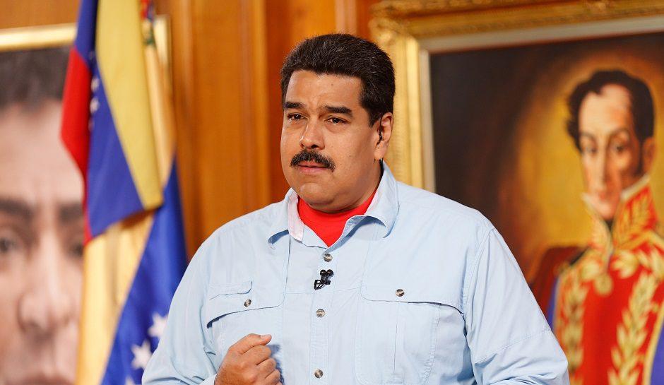 Maduro Reeleción