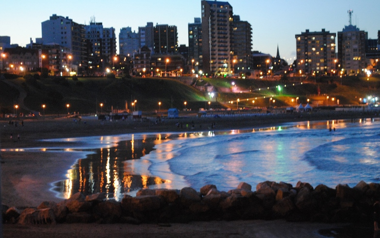 mar de plata argentina