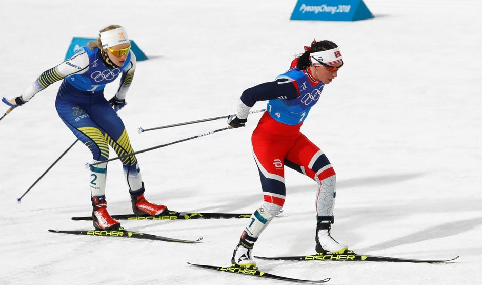 Cross Country – PyeongChang 2018 Olympic Games