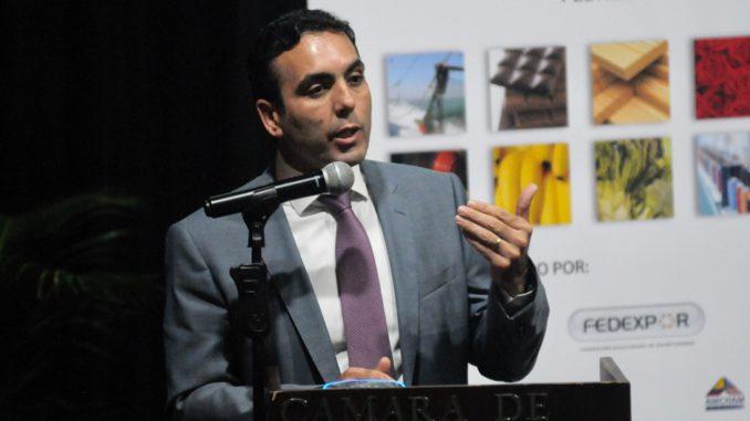Campana Viaja A M Xico En Busca De Acuerdo Con La Alianza Del Pac Fico La Rep Blica Ec