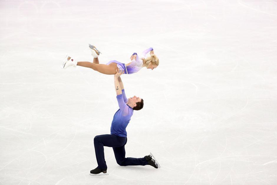 Figure Skating – PyeongChang 2018 Olympic Games