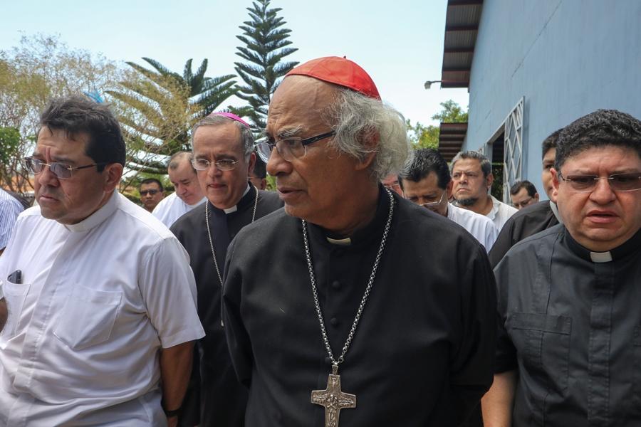 Monseñor Brenes