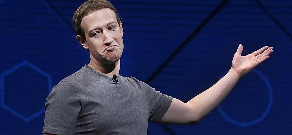facebook presidente