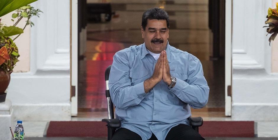 Venezuela recuerda a Martin Luther King