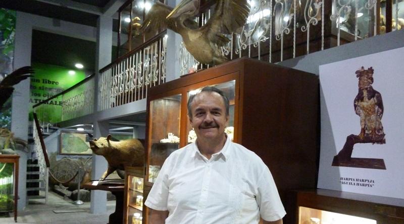 Fotografía de Museo Municipal de Guayaquil celebra Día del Museo