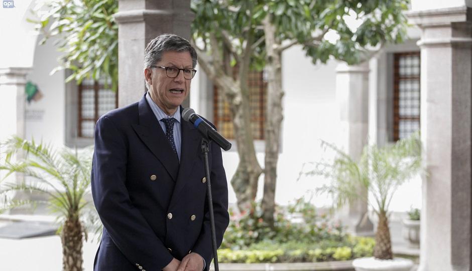 jose miguel vivanco HRW