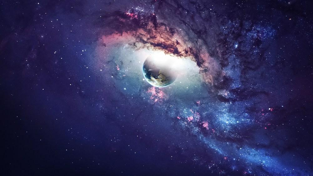 determinan la estructura tridimensional de una nube