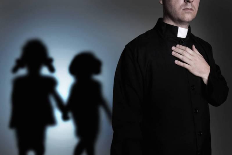abusos sexuales iglesia catolica