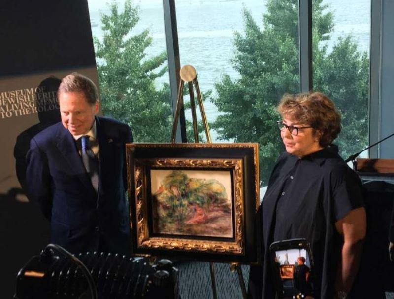 cuadro e Renoir recuperado