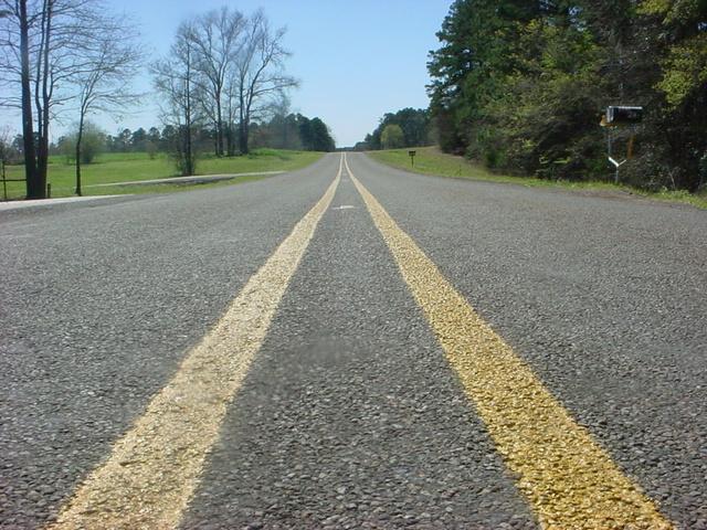 parana carretera