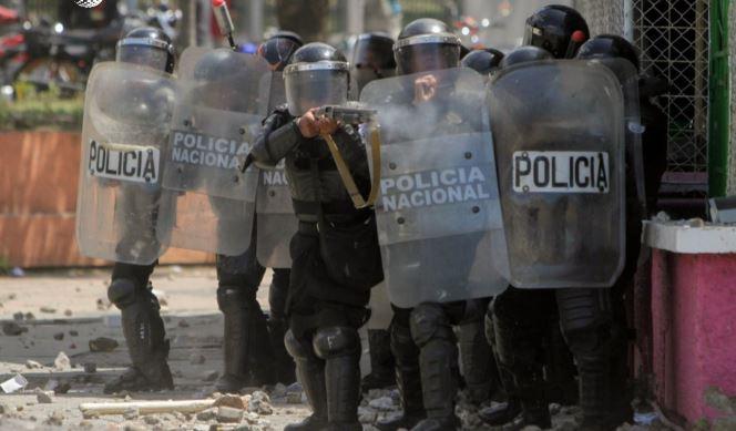 Nicaragua cidh