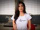 Andrea Díaz, la venezolana que representará a Chile en Miss Universo.