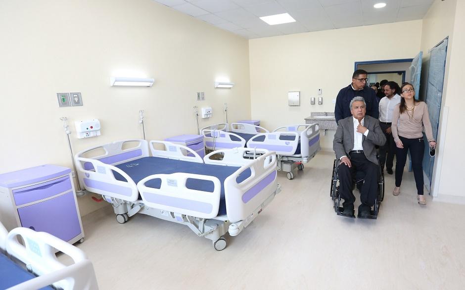 moreno hospital