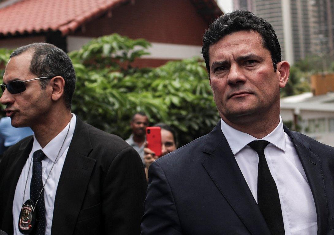 Juez de Lava Jato acepta invitación de Bolsonaro para Ministerio de Justicia