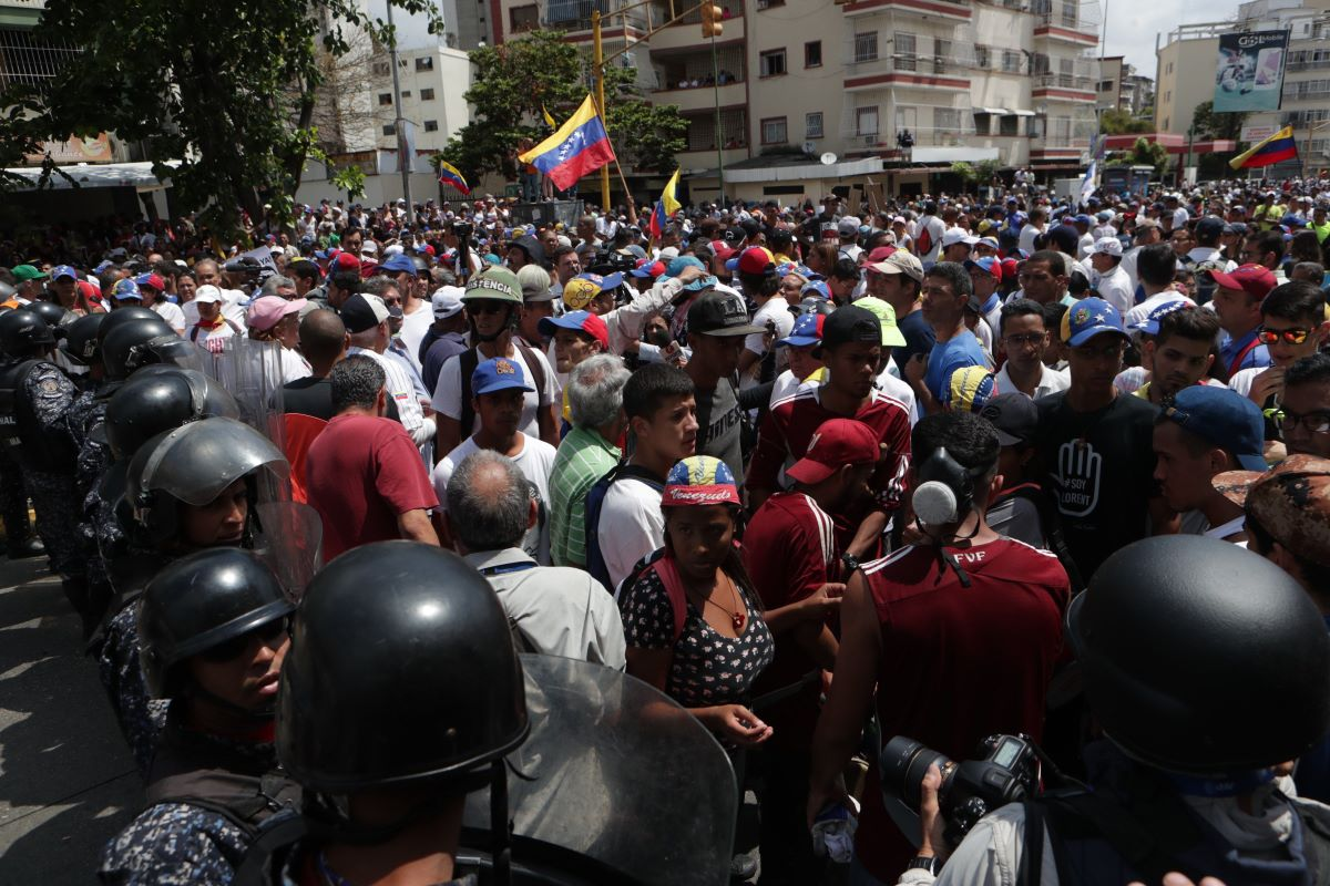 protestasvenezuelaapagones