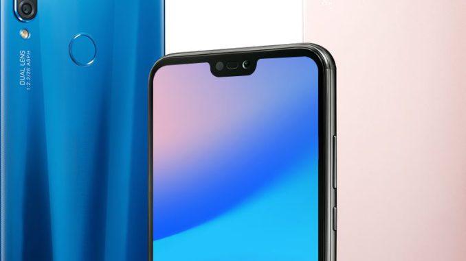 69aaf5a62e7 Huawei Ecuador confirma los smartphones que recibirán actualización ...