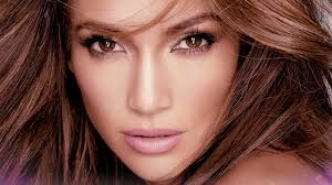 Jennifer Lopez cara