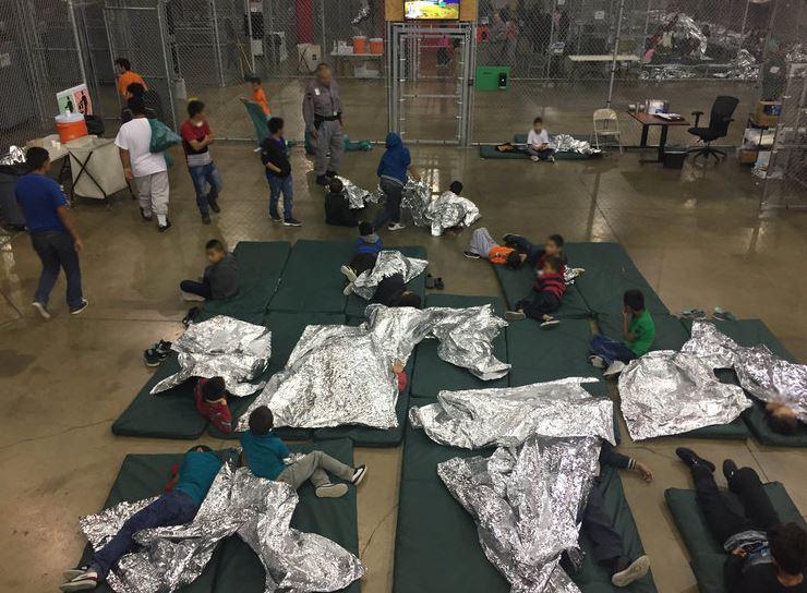centros de detencion
