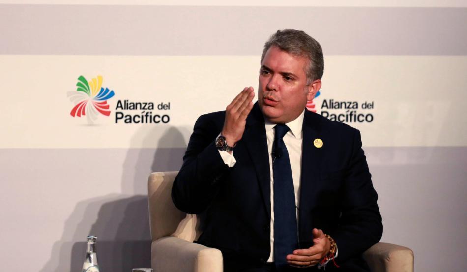 Cumbre Alianza del Pacífico en Lima