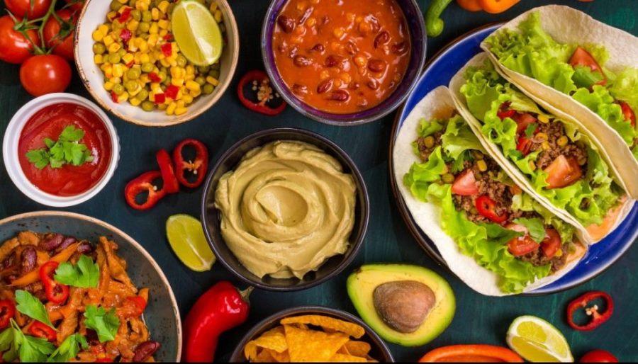 gastronomia america latina