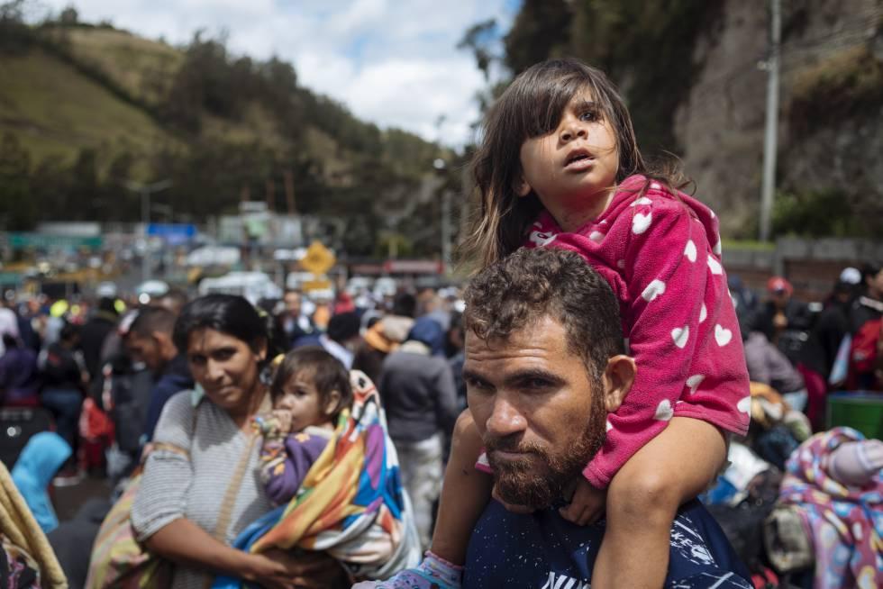 niños de venezuela