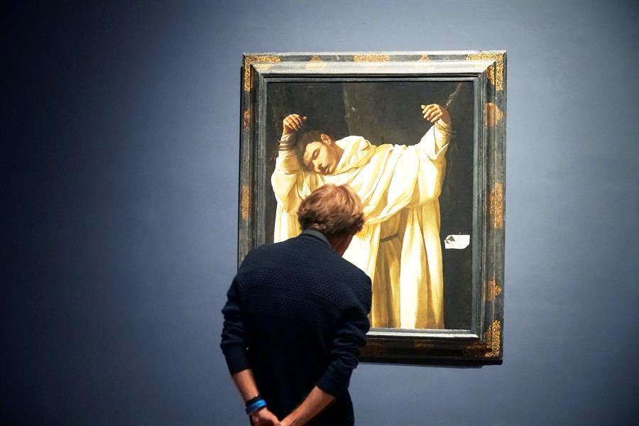 Exposición Rembrandt-Velázquez en Rijksmuseum