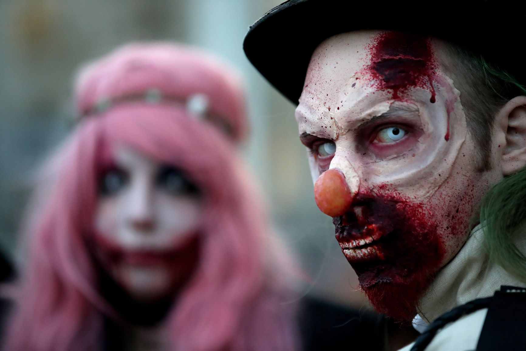 Halloween alemania