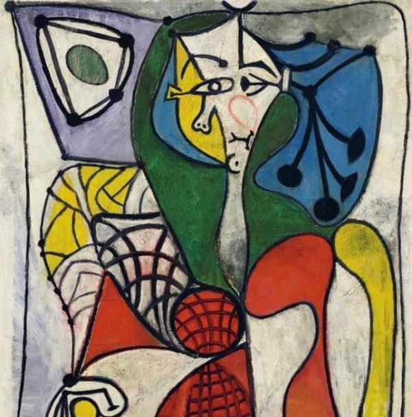 Picasso mas chiquito