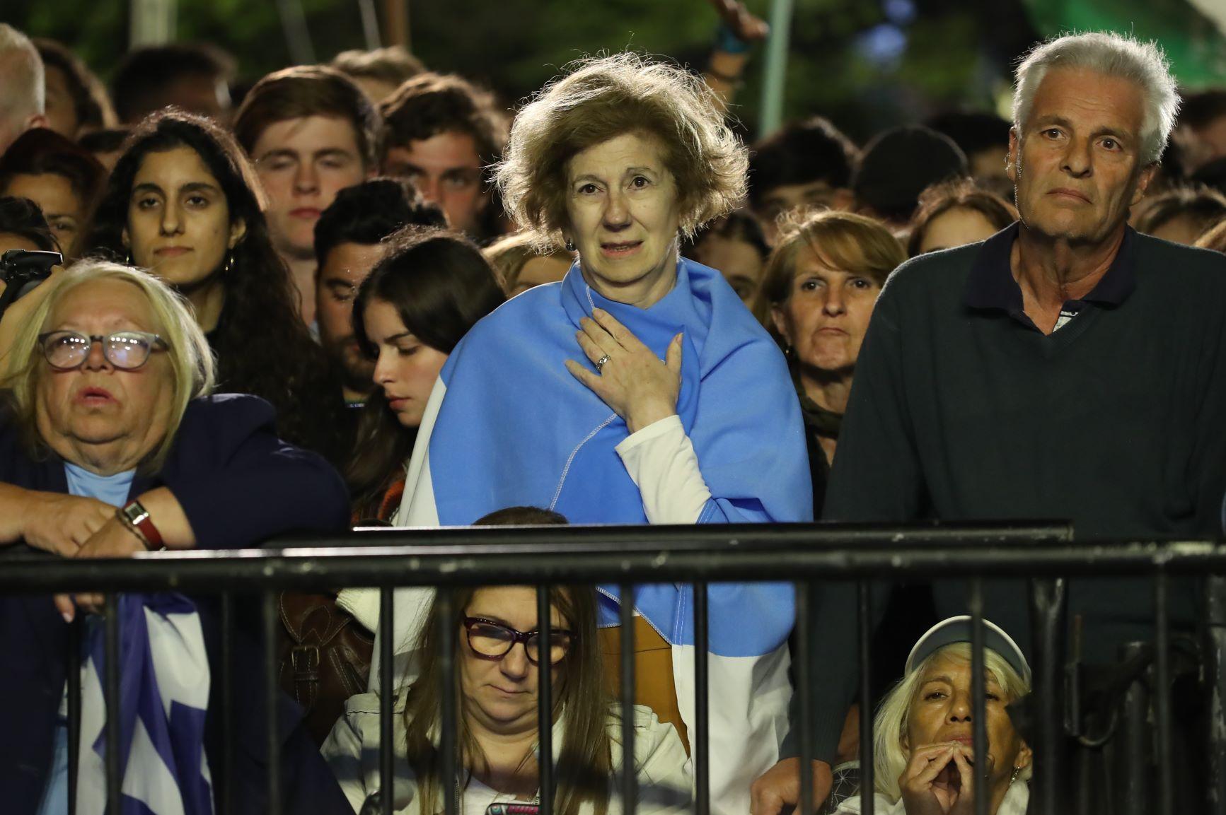 uruguayos esperan