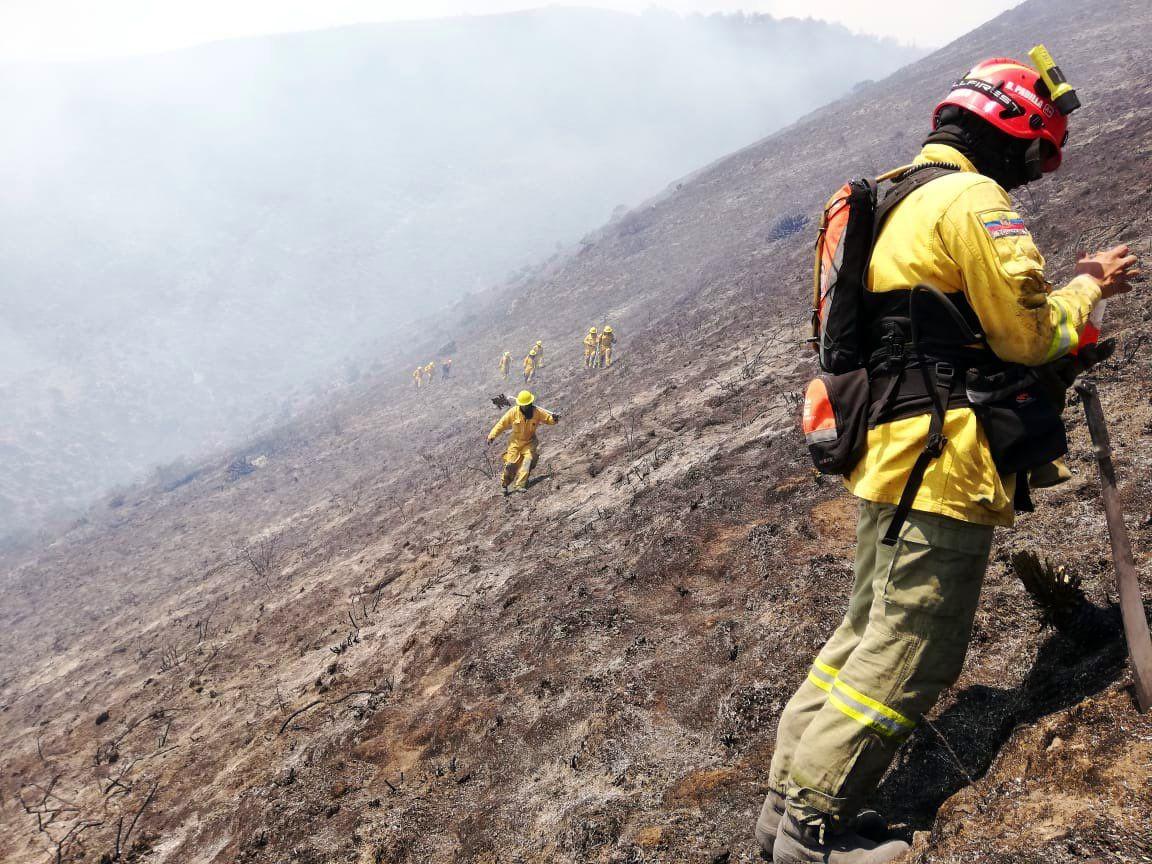casitagua bomberos
