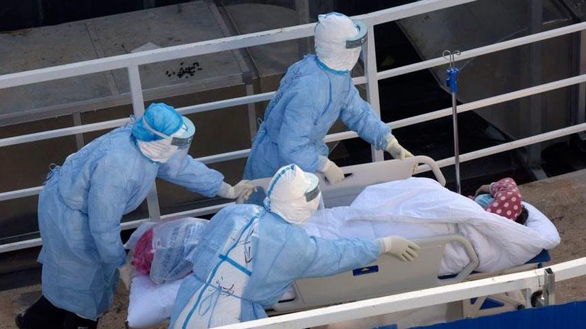 coronavirus muertes