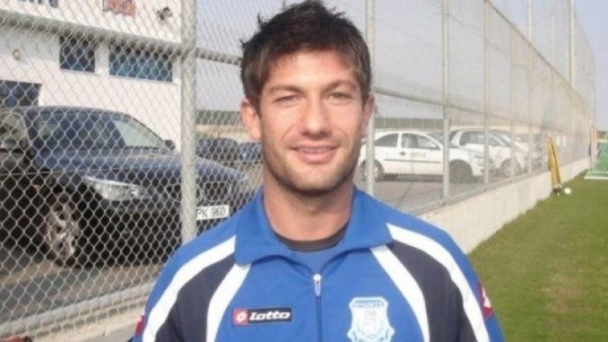Miljan Mrdakovic se suicida, tenía 38 años al momento de su muerte