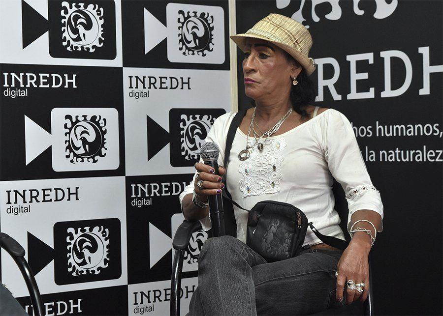 María Jacinta Almeida