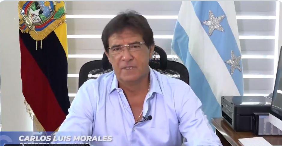 Morales Carlos Luis