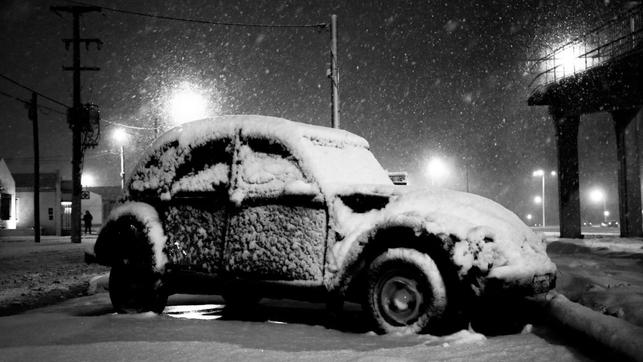 patagonia frio